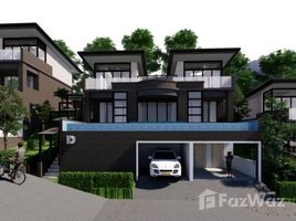 3 Bedrooms Property for sale in Bo Phut, Surat Thani The Legend Luxury Seaview Villas