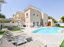 Вилла, 3 спальни на продажу в Al Reem, Дубай Exclusive | Stunning Upgraded 1E | Amazing Pool
