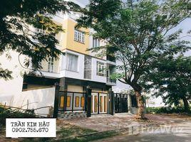 胡志明市 Phong Phu Cần tiền bán gấp đất nền 13E Intresco, sổ đỏ tách thửa. LH: 0902.755.670 N/A 土地 售