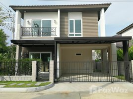 4 Bedrooms House for sale in Thung Khru, Bangkok The City Suksawat