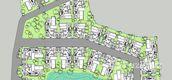 Master Plan of Botanica Lake Side (Phase 9)