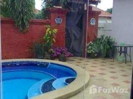2 Bedrooms Villa for rent in Nong Prue, Pattaya Siam Executive Villas