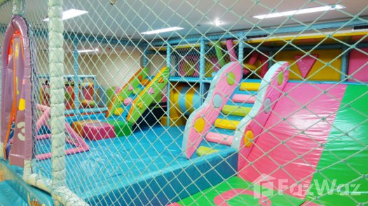 Photos 1 of the Indoor Kids Zone at Grand 39 Tower