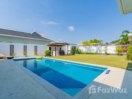 3 Bedrooms Property for sale in Nong Kae, Hua Hin Falcon Hill Luxury Pool Villas