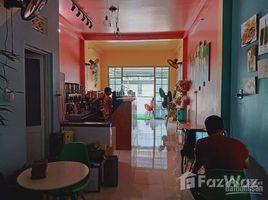 Studio Nhà mặt tiền bán ở Lai Hung, Bình Dương Bán nhà 1 trệt 1 lầu + dãy trọ mặt tiền đường nhựa kinh doanh đa ngành nghề