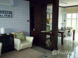3 Bedrooms Townhouse for sale in Wang Thonglang, Bangkok Baan Rock Garden Meng Jai
