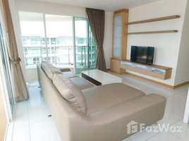 2 Bedrooms Property for rent in Nong Prue, Pattaya Whale Marina Condo