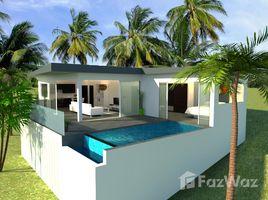 2 Bedrooms Villa for sale in Maret, Koh Samui Himathong Villa 1