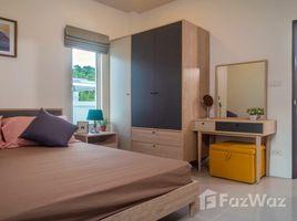 3 Bedrooms Villa for sale in Na Mueang, Koh Samui Baansuay Namuang