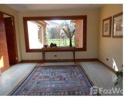 7 Bedrooms House for rent in Santiago, Santiago Lo Barnechea