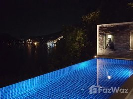 4 Bedrooms Property for sale in Wichit, Phuket Vanich Bayfront Villa