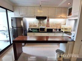 3 Bedrooms Condo for rent in Chong Nonsi, Bangkok Lumpini Place Narathiwas-Chaopraya