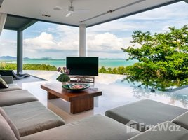 5 Bedrooms Property for sale in Pa Khlok, Phuket Cape Heights
