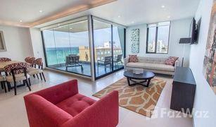 2 Habitaciones Apartamento en venta en Manta, Manabi Fully furnished 2/2 with den and ocean views!
