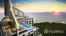 Available Units at Grand Solaire Pattaya
