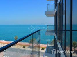 1 Schlafzimmer Immobilie zu vermieten in Serenia Residences The Palm, Dubai Serenia Residences North