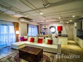 2 Bedrooms Condo for rent in Si Lom, Bangkok Nusa State Tower Condominium