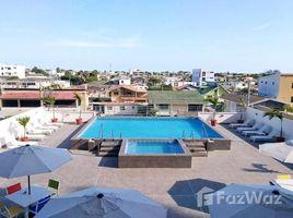 1 Habitación Apartamento en venta en Salinas, Santa Elena Oceanfront Apartment For Sale in San Lorenzo - Salinas