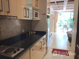 Studio Condo for sale in Nong Prue, Pattaya Diamond Suites