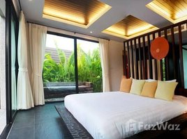 3 Bedrooms Property for rent in Choeng Thale, Phuket Baan Thai Surin Gardens