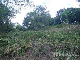 苏梅岛 波普托 Sea View 1200 Sqm Land for Sale in Bophut N/A 土地 售