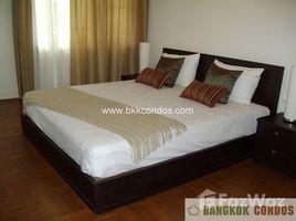 4 Bedrooms Condo for rent in Khlong Toei Nuea, Bangkok Baan Sawasdee