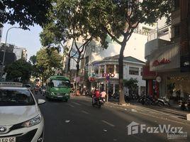 4 Phòng ngủ Nhà mặt tiền bán ở Phường 6, TP.Hồ Chí Minh Bán nhà 2 mặt tiền đường Phạm Ngọc Thạch - Trương Quyền, Phường 6, Quận 3