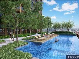 2 Bedrooms Condo for sale in Makkasan, Bangkok Lumpini Suite Phetchaburi - Makkasan