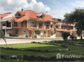 7 Habitaciones Casa en venta en Santa Isabel (Chaguarurco), Azuay Cuenca