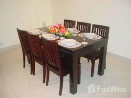 недвижимость, 1 спальня в аренду в Boeng Keng Kang Ti Muoy, Пном Пен Hamptons Apartment