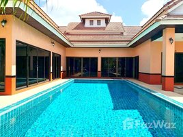 3 Bedrooms Property for sale in Bang Sare, Pattaya Dhewee Park Village