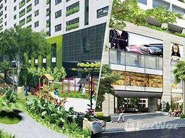 2 Phòng ngủ Chung cư bán ở Tân Thuận Tây, TP.Hồ Chí Minh Eco Green Sài Gòn