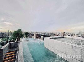 Studio Condo for sale in Si Phraya, Bangkok Ashton Chula-Silom