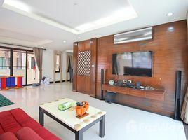 4 Bedrooms Villa for rent in Nong Prue, Pattaya Baan Natcha Estate
