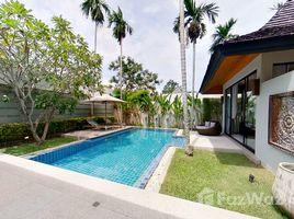 3 Bedrooms Villa for sale in Choeng Thale, Phuket Anchan Villas