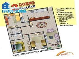 2 Quartos Apartamento à venda em Pesquisar, São Paulo Martim de Sá