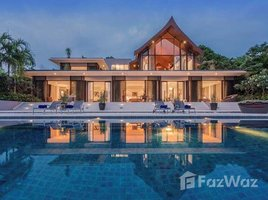 5 Bedrooms Property for sale in Pa Khlok, Phuket The Cape Residences