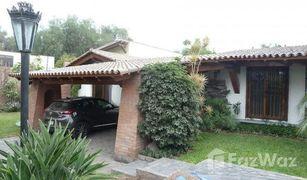 5 Habitaciones Departamento en venta en Distrito de Lima, Lima EL GOLF DE LOS INCAS