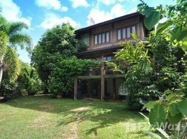 11 Bedrooms Property for sale in Ban Pong, Chiang Mai Mountain Villa