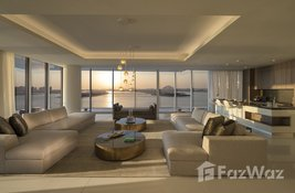 Apartment with 1 Bedroom and 1 Bathroom is available for sale in Dubai, United Arab Emirates at the Serenia Residences East development