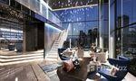 Lounge at Park Origin Phayathai