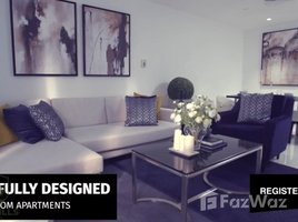 2 Bedrooms Apartment for sale in Midtown, Dubai The Dania District 2