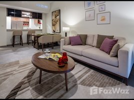 4 Bedrooms Penthouse for sale in , Dubai Park Gate Residences