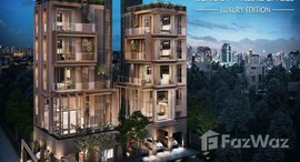 Available Units at Seacon Residences Luxury Edition