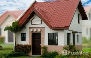 Heritage Spring Homes in Calamba City, Calabarzon