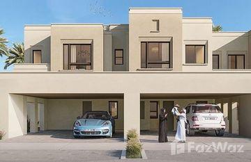 Sama Townhouses in Zahra Breeze Apartments, Dubai