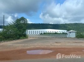N/A Property for sale in Cheung Kou, Preah Sihanouk ដីលក់ខេត្តព្រះសីុហនុ