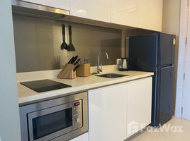 Studio Condo for sale in Na Kluea, Pattaya The Palm Wongamat