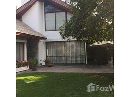 5 Bedrooms House for rent in San Jode De Maipo, Santiago Las Condes