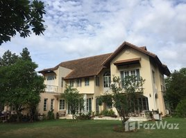 5 Bedrooms House for sale in Choeng Doi, Chiang Mai 5 Bedroom House With Land Natural View For Sale In Doi Saket